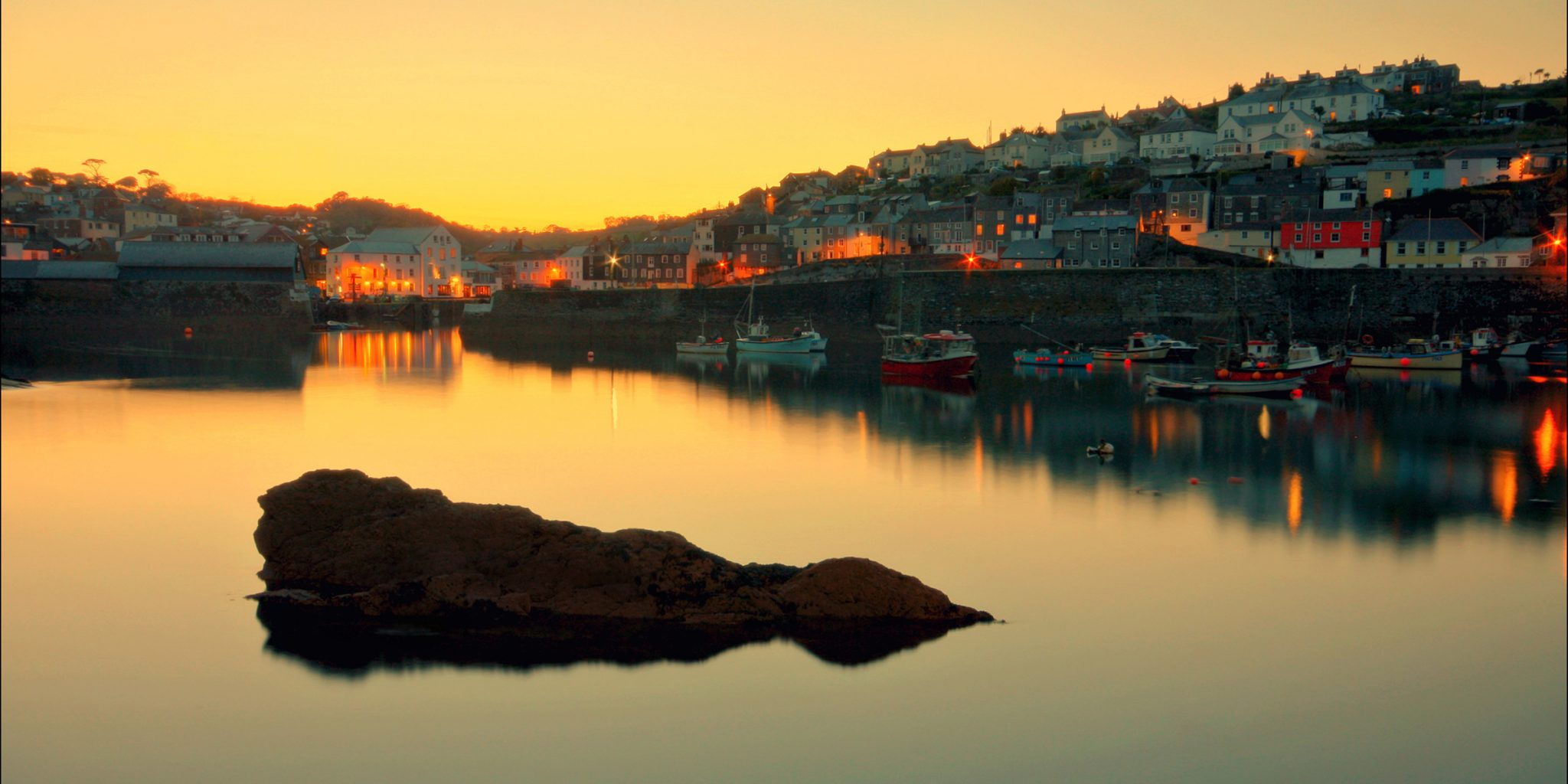 Harbour View Mevagissey 2 Bedroom Holiday Home Rental